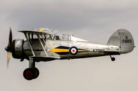 Shuttleworth Wings and Wheels,2014