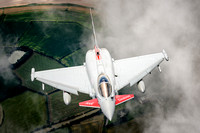 Seek and Destroy.41(R) Sqn RAF,centenary Typhoon